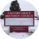 calvaryGrace