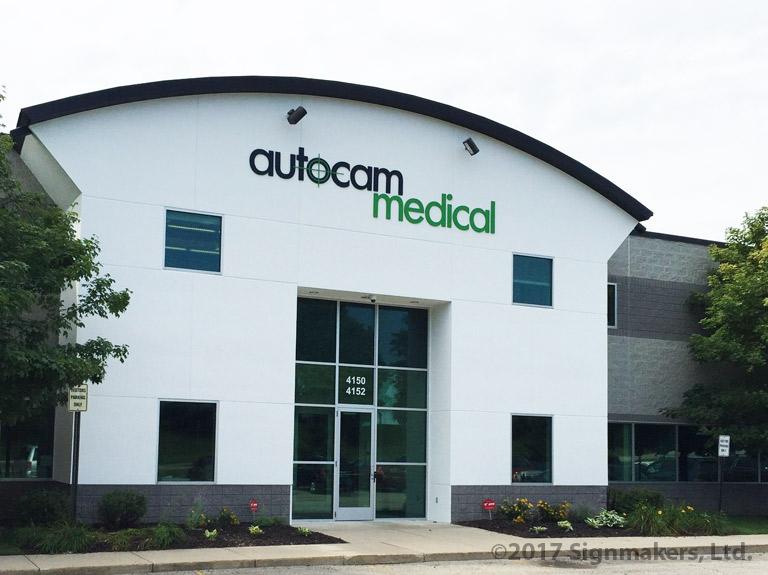 Webautocammedical Signmakers Ltd
